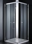 Kabina prysznicowa rozsuwna LIDO