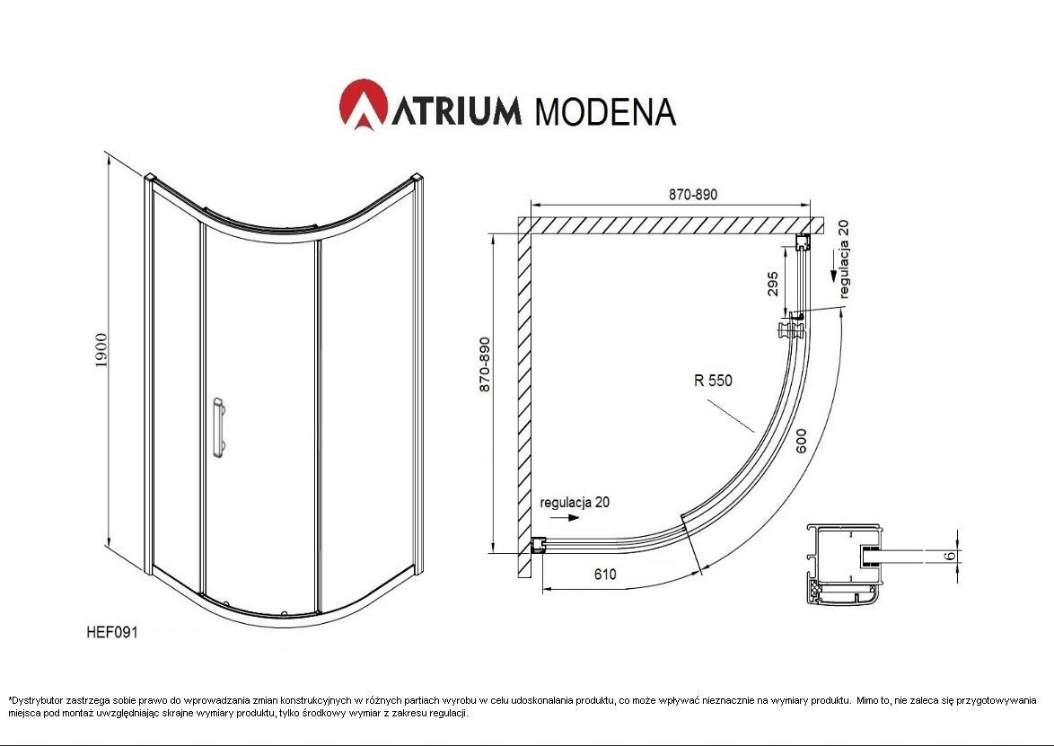 Pliki Do Pobrania Kabiny Atrium