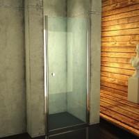 Drzwi wnękowe uchylne ANCONA